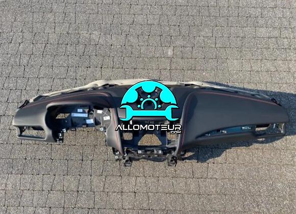 Tableau de bord complet Maserati Levante