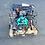 Moteur complet Audi - Seat 2.0 TFSI 200 cv BWE