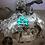 Boîte de vitesses manuelle VOLKSWAGEN Golf V 1.4 i 16V 75cv FXQ