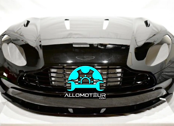 Face avant complète Aston Martin DB11