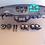Tableau de bord complet Porsche Macan I phase I