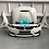 Face avant complète BMW M4 CS