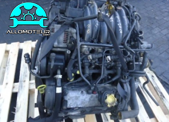 Moteur complet ROVER 75 2.5 i V6 177cv Boîte auto