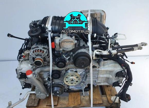 Moteur complet PORSCHE 911 991 GT3 3.8 MA175