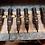 Thumbnail: Lot de 6 injecteurs VOLVO FH13 / RENAULT MAGNUM DXI 13
