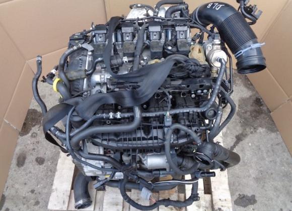 Moteur complet Volkswagen Golf VII GTI 2,0 TFSI 245 cv DLB