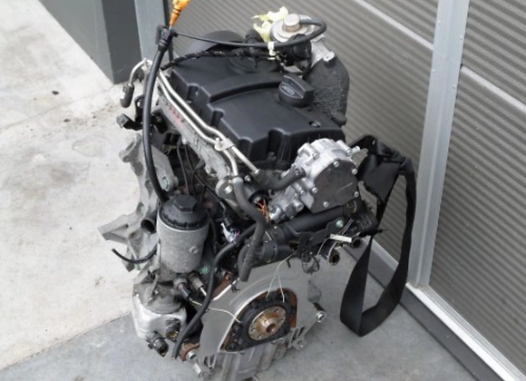 Moteur complet Audi A2 1.4 TDI AMF