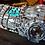 Boite de vitesses automatique Audi 2.7 TDI Référence LAU