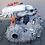 Thumbnail: Bloc moteur BMW i3 IB1P25B 75KW