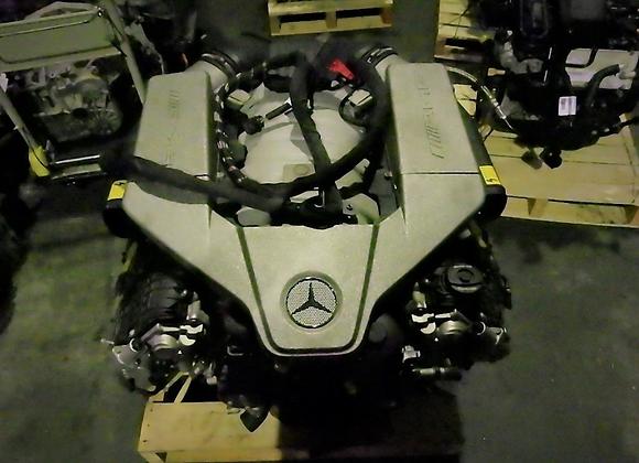 Moteur complet MERCEDES-BENZ Classe C W204 C 63 AMG 6.3 i V8