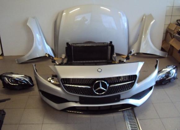 Face avant complète Mercedes-Benz Classe A (Type W176)