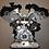 Thumbnail: Bloc moteur nu JAGUAR XF 3.0 D S V6 Berline 24V 275 cv