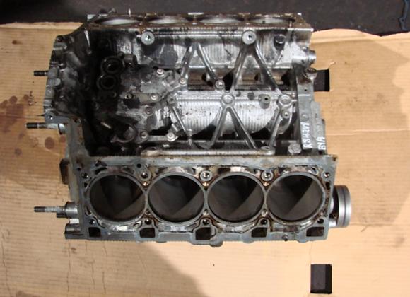 Bloc moteur nu AUDI R8 4,2FSI V8 420cv BYH