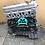 Thumbnail: Bloc moteur VOLKSWAGEN CRAFTER 2.5TDI BJL