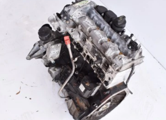Bloc moteur Mercedes-Benz Classe C 2.2 CDI 90KW 122cv 646963 ( Type W203 )