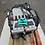 Thumbnail: Moteur complet AUDI A3 3.2 i V6 24V 250cv BDB