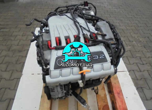 Moteur complet AUDI A3 3.2 i V6 24V 250cv BDB