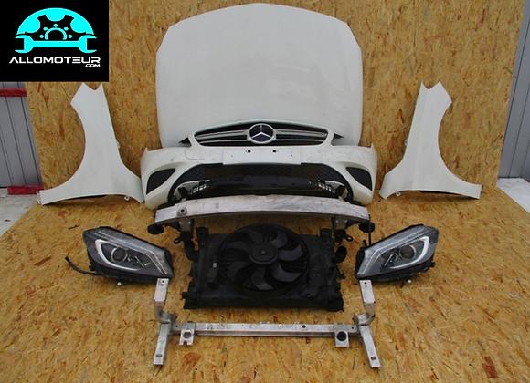 Face avant complète Mercedes Classe A W176