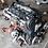 Thumbnail: Moteur complet PEUGEOT 607 2.2 HDI 133 cv 4HX