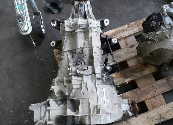 Boite manuelle Audi A4 A5 3.0 TDI KMU