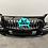 Pare-chocs MERCEDES GT GTR AMG W190