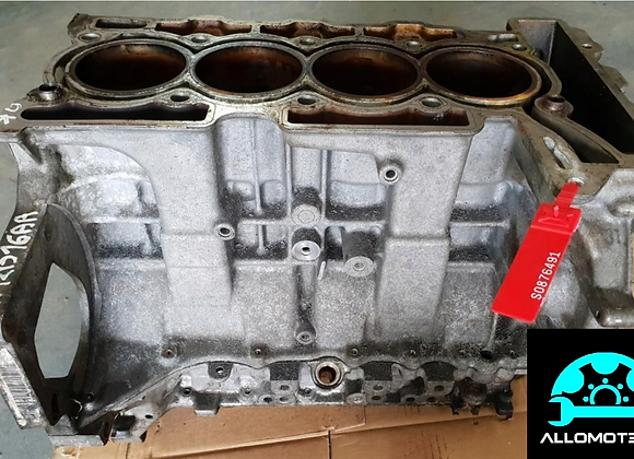 Bloc moteur MINI COOPER R56 1.6 16v 120 cv N12B16A