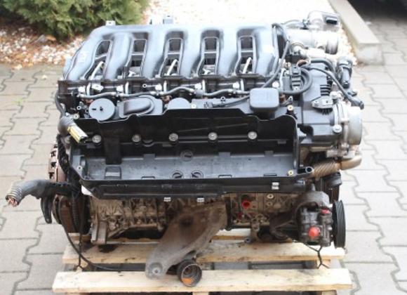 Bloc moteur BMW E90 330d 306D3 231cv