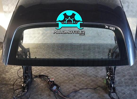 Toit rigide escamotable BMW Z4 ( E89 )
