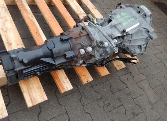 Boite de vitesses manuelle Audi A4 B6 2.5 TDI ENV