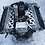 Bloc moteur Porsche Cayenne S 4.2 TDI DIESEL 385 cv CUD