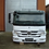 Thumbnail: Cabine complète MERCEDES ATEGO Phase 2