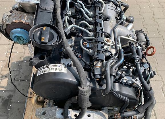 Moteur complet Volkswagen 2.0 TDI CBA