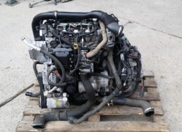 Bloc moteur Land Rover Evoque 2.2 TD4