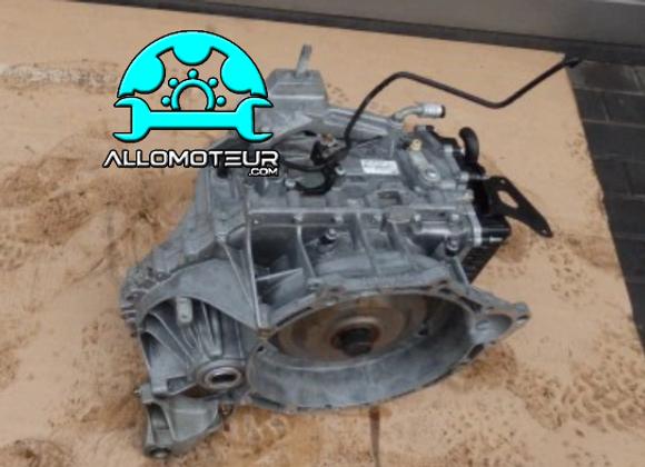 Boite automatique Ford Mondeo IV DS7R-7000-BB