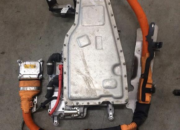 Batterie , accumulateur BMW X5 F15 4.0