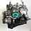 Moteur complet FORD Ranger II(EQ) 2.5 TD 4WD Pickup 109 cv