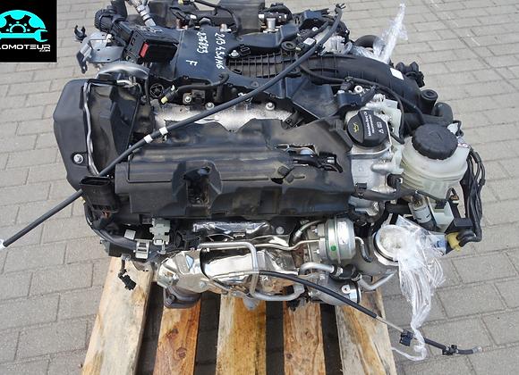 Moteur complet Mercedes classe E W213 4MATIC E400 276.853