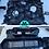 Face avant complète Renault ESPACE V ( 2020 ) LED MATRIX
