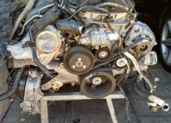 Moteur complet Ford Mustang 5.0 V8