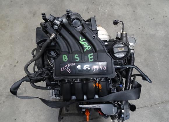 Moteur complet VW AUDI 1.6 BSE