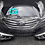 Face avant complète Hyundai Santa Fe III Phase 2 : 2015 - 2018