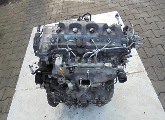 Moteur complet TOYOTA RAV4 III 2.2 D-4D 4WD 16V 150 cv