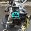 Bloc moteur Mitsubishi Pajero IV 3,2 DID 4M41U