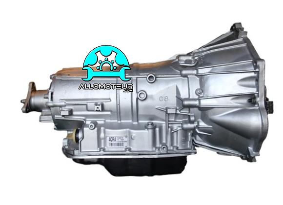 Boite de vitesses automatique CHEVROLET CAMARO SS 6.2L 6L80E