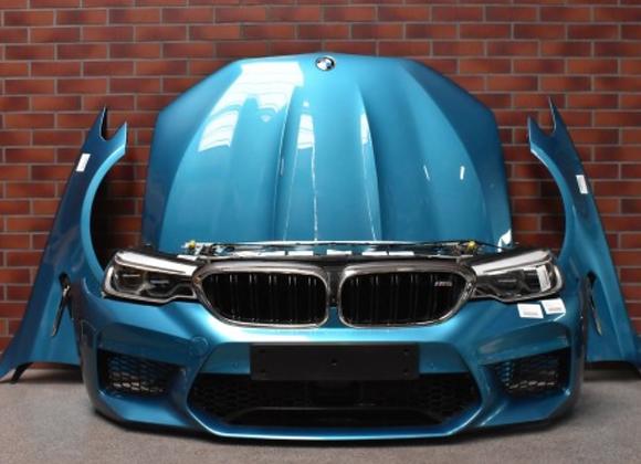 Face avant complète BMW M5 F90