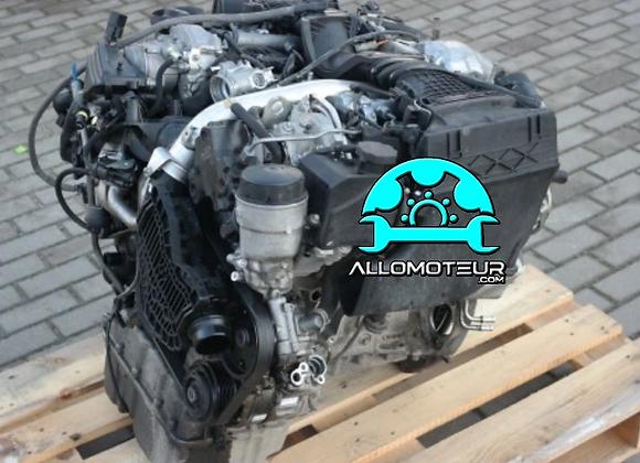 Moteur complet Mercedes-Benz Classe G (Type 463) G350 3,0 CDI V6 211 cv 642.886