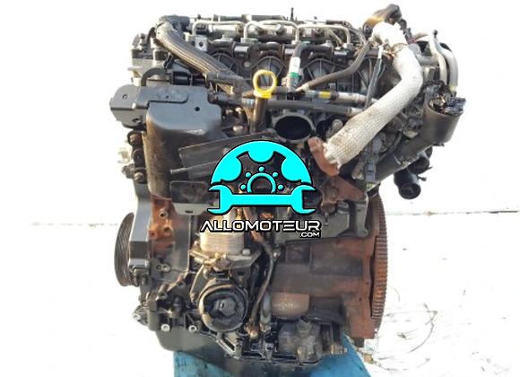Bloc moteur Freelander 2 (L359) 2.2D 224DT