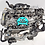Moteur complet Lexus IS (XE20) 2.2 D4D 177cv 2AD-FTV