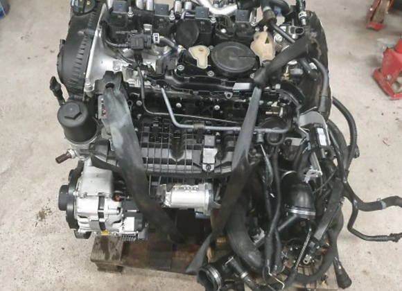 Moteur complet Audi 2.0 TFSI 180 cv DKN