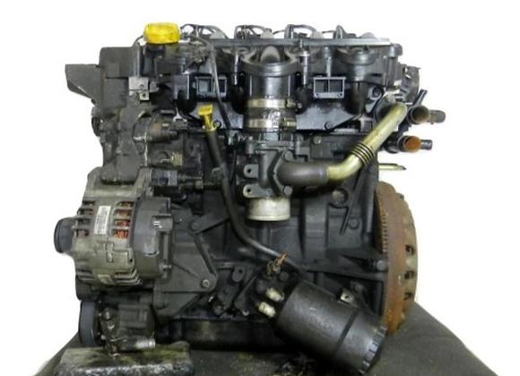 Moteur complet RENAULT Master II T33 2.2 dCi 90cv
